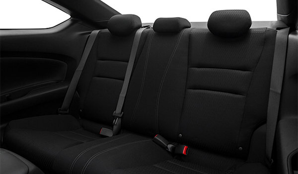 2016 Honda Accord Coupe EX | Photo 2 | Black Fabric