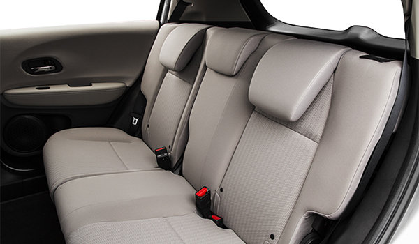 2016 Honda HR-V EX-2WD | Photo 2 | Grey Fabric