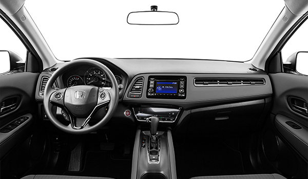 2016 Honda HR-V EX-2WD | Photo 3 | Black Fabric