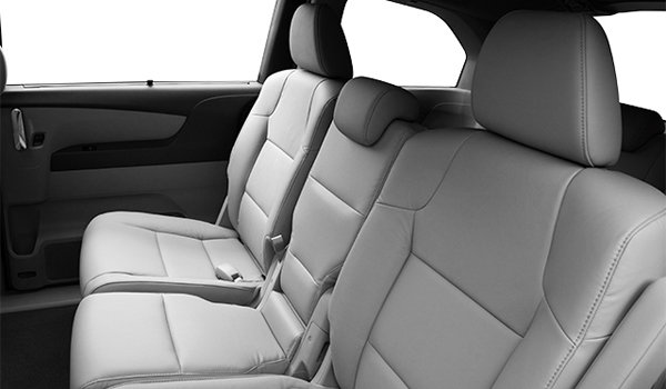 2016 Honda Odyssey EX-L RES | Photo 2 | Grey Leather