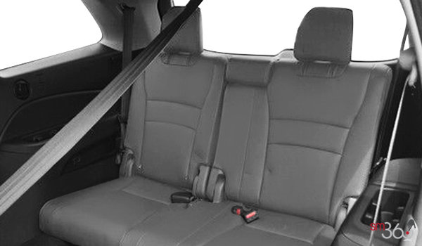 2016 Honda Pilot EX-L NAVI | Photo 2 | Grey Leather