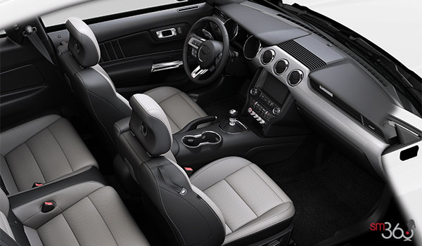 2017 Ford Mustang GT Premium | Photo 1 | Ceramic Leather