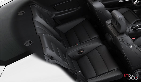 2017 Ford Mustang GT Premium | Photo 2 | Ebony Leather