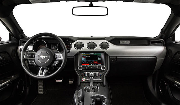 2017 Ford Mustang GT Premium | Photo 3 | Ebony Recaro Leather