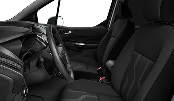 2017 Ford Transit Connect XLT VAN | Photo 1 | Charcoal Black Cloth