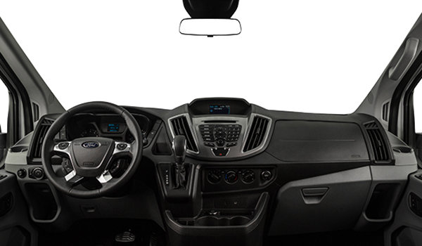 2017 Ford Transit WAGON XLT | Photo 3 | Pewter Leather