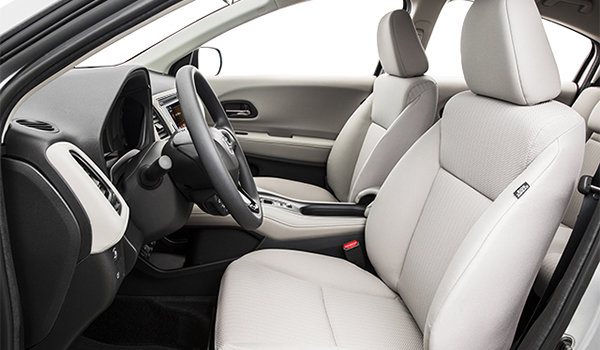 2017 Honda HR-V LX | Photo 1 | Grey Fabric