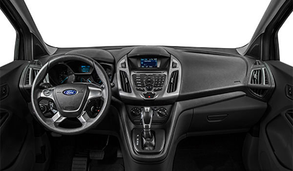 2018 Ford Transit Connect XLT VAN | Photo 2 | Medium Stone Cloth