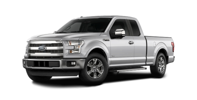 Snow Plow Prep Package Ford - Ford F-150 LARIAT 2015 for Sale - Bruce Automotive Group ...