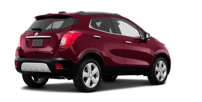 2016 Buick Encore PREMIUM | Photo 5 | Winterberry Red Metallic