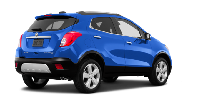 2016 Buick Encore PREMIUM | Photo 5 | Coastal Blue Metallic