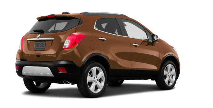 2016 Buick Encore PREMIUM | Photo 5 | River Rock Metallic