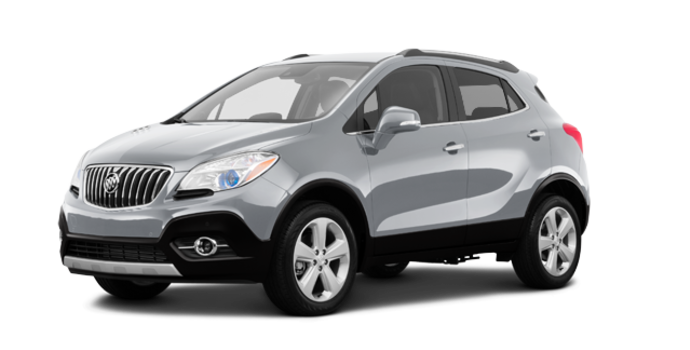 2016 Buick Encore PREMIUM | Photo 6 | Quicksilver Metallic