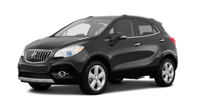 2016 Buick Encore PREMIUM | Photo 6 | Graphite Grey Metallic