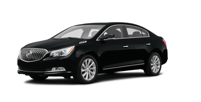 2016 Buick LaCrosse PREMIUM | Photo 6 | Ebony Twilight Metallic