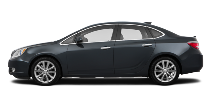 2016 Buick Verano PREMIUM | Photo 4 | Graphite Grey Metallic