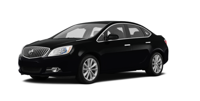 2016 Buick Verano PREMIUM | Photo 6 | Ebony Twilight Metallic