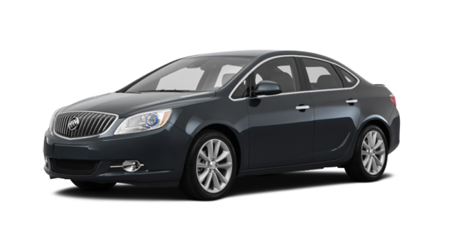 2016 Buick Verano PREMIUM | Photo 6 | Graphite Grey Metallic