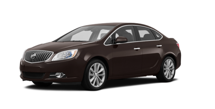 2016 Buick Verano PREMIUM | Photo 6 | Mocha Metallic