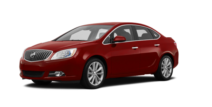 2016 Buick Verano PREMIUM | Photo 6 | Crystal Red Tintcoat