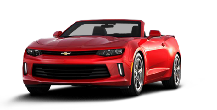 2016 Chevrolet Camaro convertible 1LT | Photo 6 | Red Hot