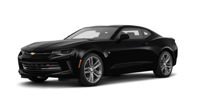2016 Chevrolet Camaro coupe 1LT | Photo 6 | Mosaic Black Metallic