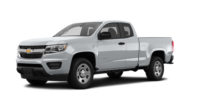 2016 Chevrolet Colorado BASE | Photo 6 | Silver Ice Metallic