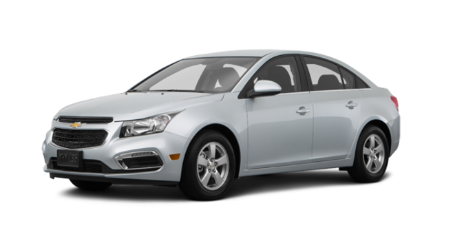 2016 Chevrolet Cruze Limited 1LT | Photo 6 | Silver Ice Metallic