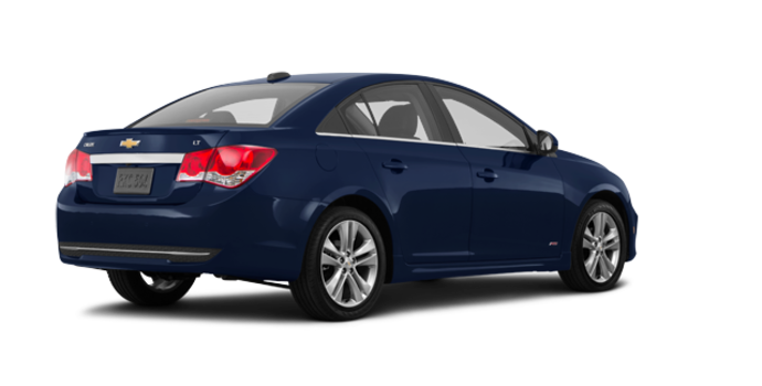2016 Chevrolet Cruze Limited 2LT | Photo 5 | Blue Ray Metallic