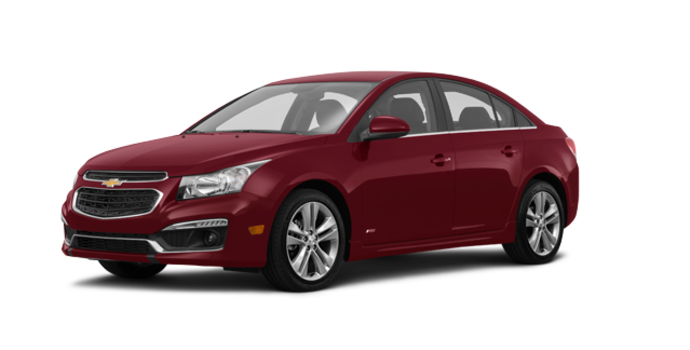 2016 Chevrolet Cruze Limited 2LT | Photo 6 | Siren Red
