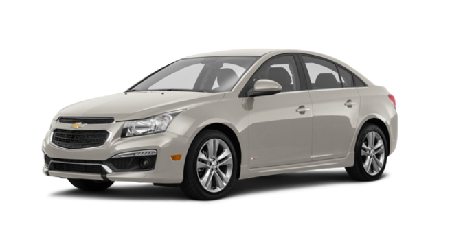 2016 Chevrolet Cruze Limited 2LT | Photo 6 | Champagne Silver Metallic