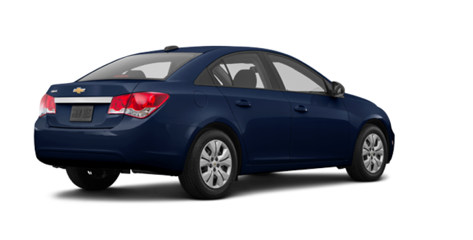 2016 Chevrolet Cruze Limited LS | Photo 5 | Blue Ray Metallic