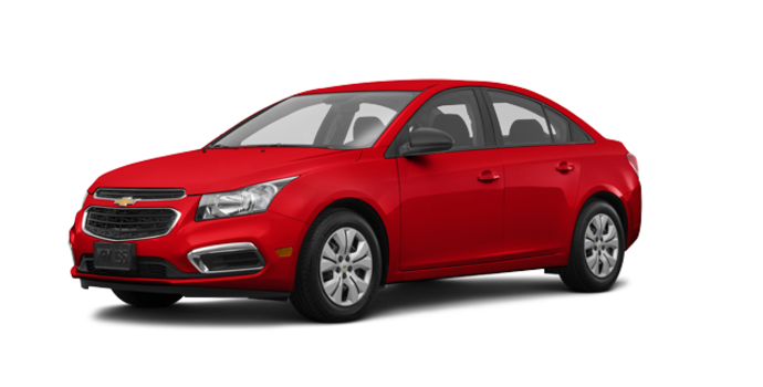 2016 Chevrolet Cruze Limited LS | Photo 6 | Red Hot