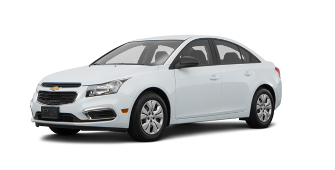 2016 Chevrolet Cruze Limited LS | Photo 6 | Summit White.