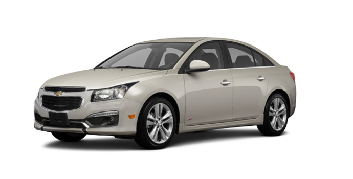 2016 Chevrolet Cruze Limited LTZ | Photo 6 | Champagne Silver Metallic