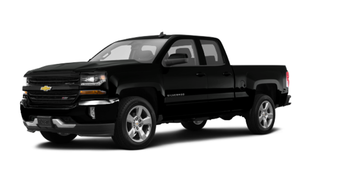 2016 Chevrolet Silverado 1500 LT Z71 | Photo 6 | Black