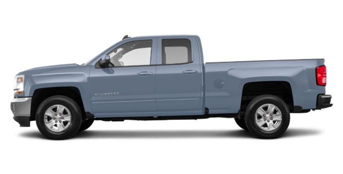 2016 Chevrolet Silverado 1500 LT | Photo 4 | Slate Grey Metallic