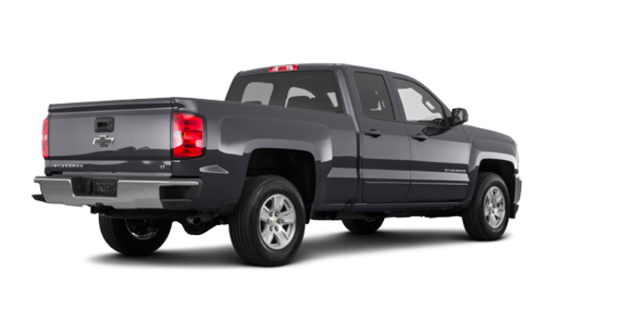 2016 Chevrolet Silverado 1500 LT | Photo 5 | Tungsten Metallic