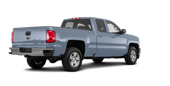 2016 Chevrolet Silverado 1500 LT | Photo 5 | Slate Grey Metallic