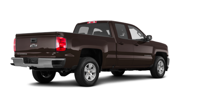 2016 Chevrolet Silverado 1500 LT | Photo 5 | Autumn Bronze Metallic