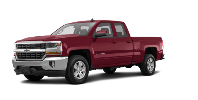 2016 Chevrolet Silverado 1500 LT | Photo 6 | Siren Red