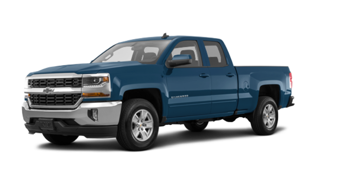 2016 Chevrolet Silverado 1500 LT | Photo 6 | Deep Ocean Blue Metallic