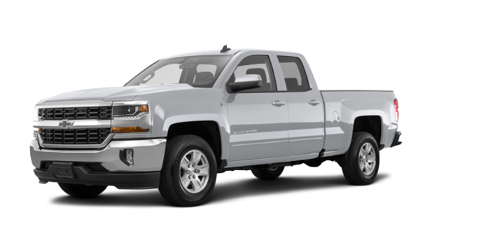 2016 Chevrolet Silverado 1500 LT | Photo 6 | Silver Ice Metallic