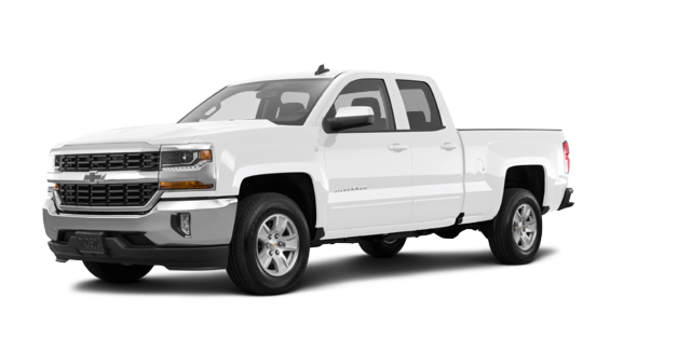 2016 Chevrolet Silverado 1500 LT | Photo 6 | Summit White