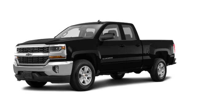 2016 Chevrolet Silverado 1500 LT | Photo 6 | Black