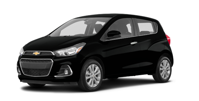 2016 Chevrolet Spark 2LT | Photo 6 | Black Granite Metallic