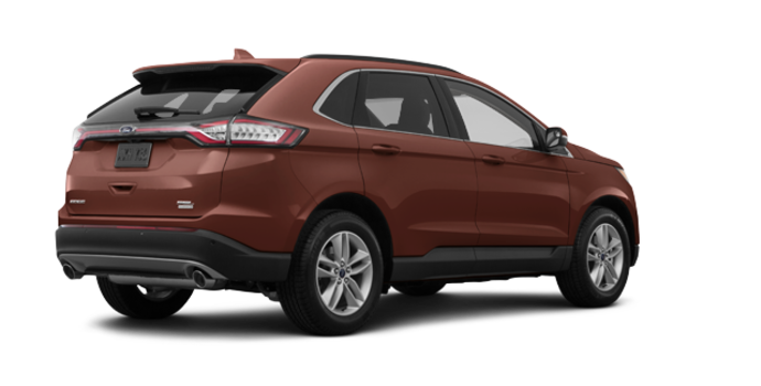 2016 Ford Edge SEL | Photo 5 | Bronze Fire