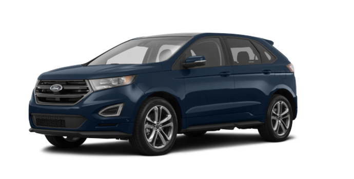 2016 Ford Edge SPORT | Photo 6 | Too Good To be Blue