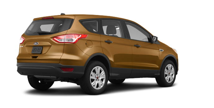 2016 Ford Escape S | Photo 5 | Electric Spice