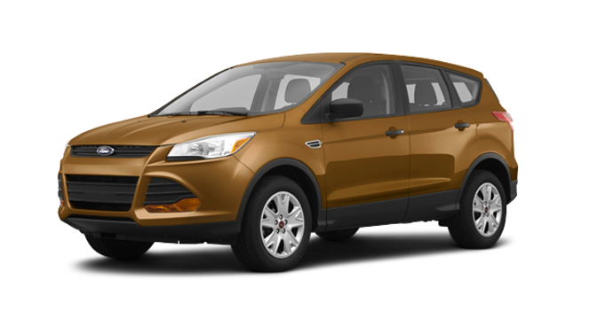2016 Ford Escape S | Photo 6 | Electric Spice